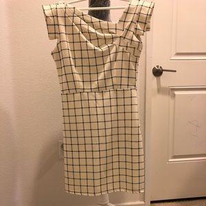 Dresses & Skirts - Jersey dress